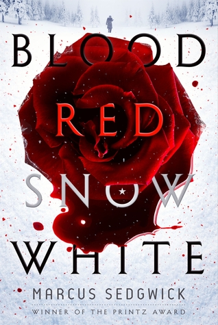 Blood Red Snow White: A Novel