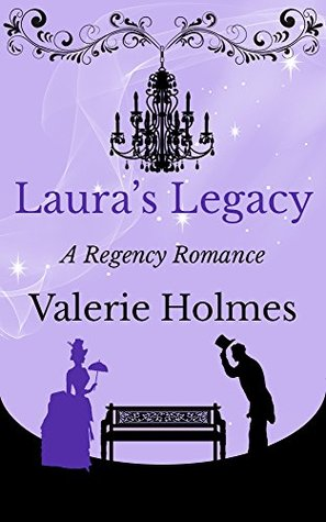Ebook Laura's Legacy by Valerie Holmes PDF!