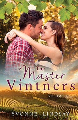 The Master Vintners: Volume 1/The Wayward Son/A Forbidden Affair/One Secret Night