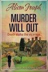 Murder Will Out (Agatha Christie Investigates #1)