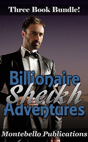 Free Epub Billionaire Sheikh Adventures