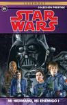 Star Wars Colección Prestige Vol. 05: Mi hermano, mi enemigo I