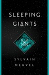 Sleeping Giants (Themis Files #1)