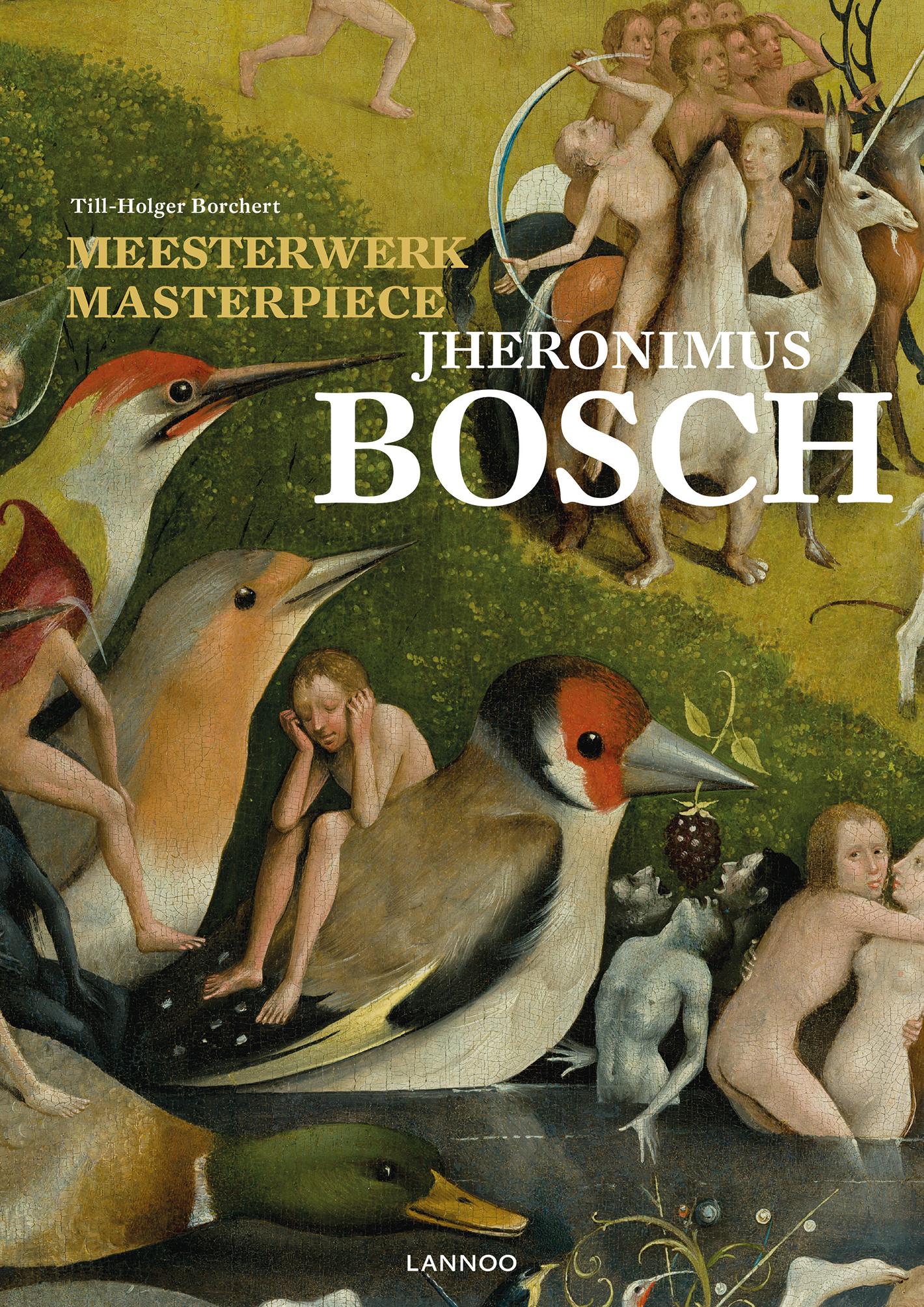 Masterpiece: Jheronimus Bosch