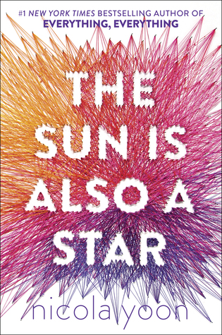 The sun is also a star book review.
