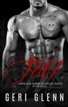 Tease (Kings of Korruption MC #2)