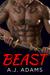 Beast (Prydain, #1)