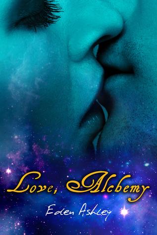 Love, Alchemy by Eden Ashley