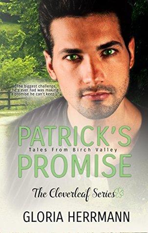 Patricks Promise(Cloverleaf 3)