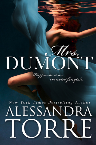 Mrs. Dumont (The Dumont Diaries, #1-4)