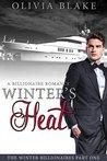Winter's Heat (The Winter Billionaires, #1)