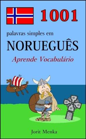 1001 palavras simples em Norueguês