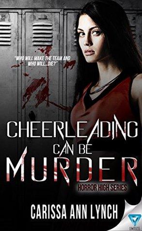 Cheerleading Can Be Murder (Horror High, #1)
