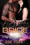 A Viking's Bride by Zoe York