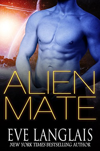 Alien Mate (Alien Mate, #1)