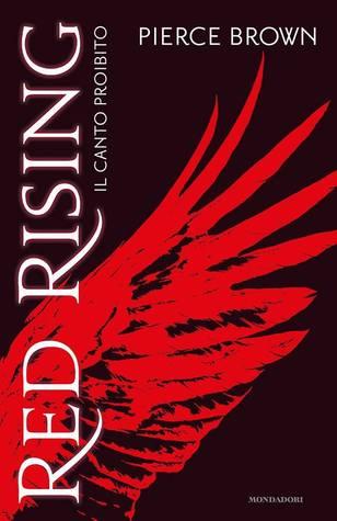 Red Rising: Il Canto Proibito