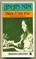 Ebook Diario I by Anaïs Nin TXT!