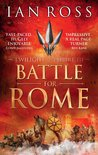 Battle for Rome (Twilight of Empire, #3)