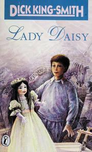 Lady Daisy by Dick King-Smith