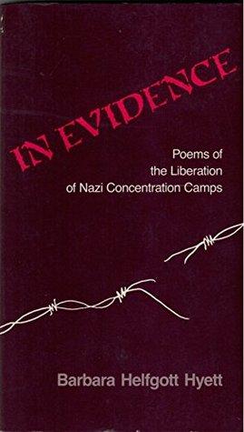 In Evidence by Barbara Helfgott Hyett