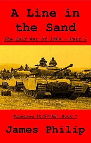 A Line In The Sand Book