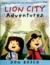 Lion City Adventures: Explo...