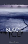 Black Ice (Frank Harper Mysteries, #2)