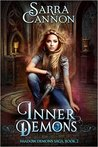 Inner Demons (The Shadow Demons Saga, #2)