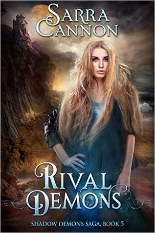 Rival Demons (The Shadow Demons Saga #5)