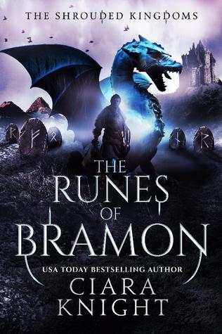 The Runes of Bramon (The Shrouded Kingdoms # 3)