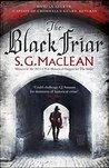 The Black Friar (Damian Seeker, #2)