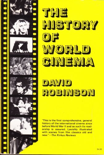 History of World Cinema