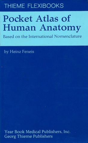 Pocket Atlas Of Human Anatomy Based On The International