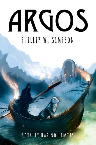 Argos by Phillip W  Simpson