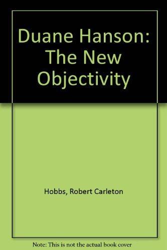Duane Hanson: The New Objectivity