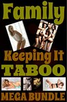 FAMILY Keeping It TABOO - MEGA BUNDLE