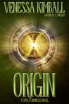 Origin  (Copula Chronicles, #1)