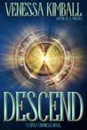 Descend (Copula Chronicles, #2)