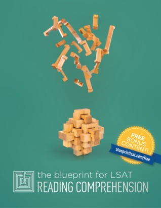 The blueprint for lsat reading comprehension by blueprint lsat prep 29800159 malvernweather Gallery