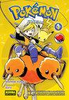 Pokémon 3, Amarillo 1. by Hidenori Kusaka