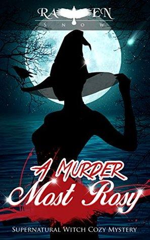"A Murder Most Rosy (Harper ""Foxxy"" Beck #3)"