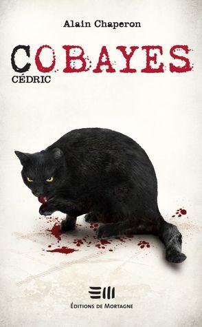 Cédric (Cobayes, #7)