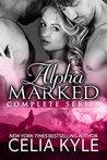 Alpha Marked, Books 1-6
