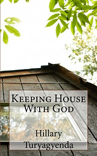 Keeping House With God (House Rules Book 1)
