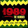 1989, The Number by Kevin Coval