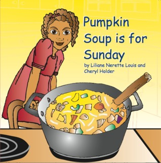 Pumpkin Soup is for Sunday