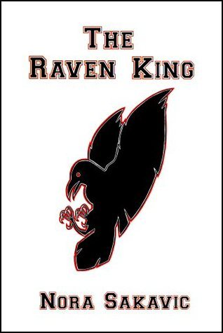The Raven King(All for the Game 2)