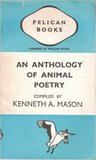 An Anthology Of Animal Poetry