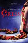 Cress by Marissa Meyer