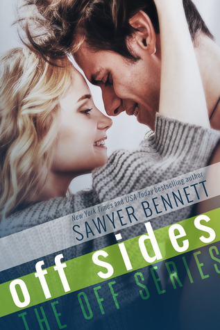 Offsides sawyer bennett goodreads giveaways